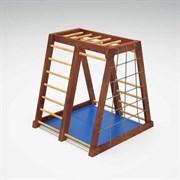Детский спортивный комплекс для дома Кроха-1