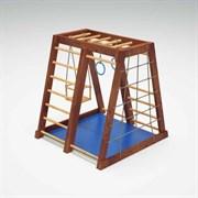 Детский спортивный комплекс для дома Кроха-2