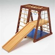 Детский спортивный комплекс для дома Кроха-3