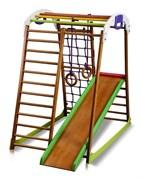 Детский спортивный комплекс «BabyWood»