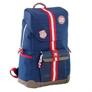 "Рюкзак для мамы Red Castle ""City Changing Bag"" Blue"