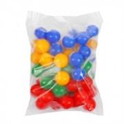 Набор шариков 50шт, 5см