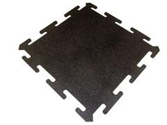 Модульное напольное покрытие Rubblex Puzzle Mix 30% 100х100 см
