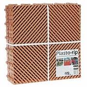 Модульное пластиковое покрытие PLASTO RIP