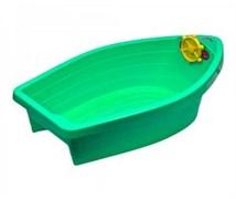 """Песочница-бассейн """"Лодочка"""" 308 зелёный"""