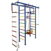 Детский спортивный комплекс Вертикаль-11М