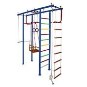 Детский спортивный комплекс Вертикаль-4М