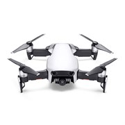 Квадрокоптер DJI MAVIC AIR Fly More Combo (EU) Arctic White, Белый