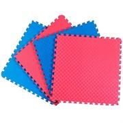 Будо-мат (татами) односторонний (1 плита 100x100x2 см, 1кв.м./уп)