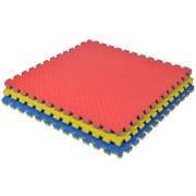 Будо-мат (татами) односторонний (1 плита 100x100x4см, 1кв.м./уп)