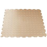 Универсальное эластичное покрытие ПВХ 50x50х0,7см  75-80ШОР