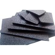 Резиновое рулонное покрытие Регупекс черный