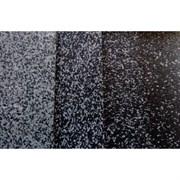 Резиновое рулонное покрытие Регупекс черно-серый