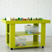 """Игровой ландшафтный стол """"Приоритет Плюс"""""""