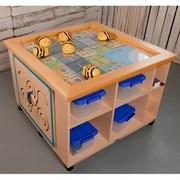 Игровой многофункциональный стол (полная комплектация)