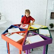 """Игровой многофункциональный стол """"Творчество"""""""