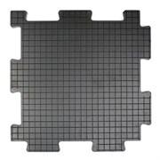 "Модульное резиновое покрытие ""Унидор Техно "" 50х50х2 см"