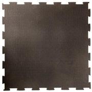 Модульное резиновое покрытие Грандпол 100х100х2,2 см