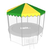 Крыша для батута UNIX line 8 ft