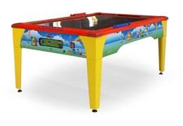 Игровой стол - Аэрохоккей «Home» 5 ф Wk (173 х 106 х 73 см, цветной)