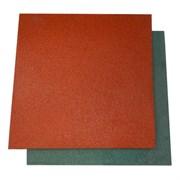 Модульное напольное покрытие Rubblex Ice 100х100 см