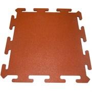 Модульное напольное покрытие Rubblex Ice Puzzle 100х100 см