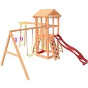 Детская игровая площадка Максон Мини 4