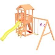 Детская игровая площадка Максон Мини 6