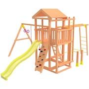 Детская игровая площадка Максон Мини 8