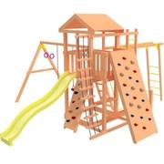 Детская игровая площадка Максон Мини 9