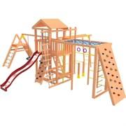 Детская игровая площадка Максон Мини 11
