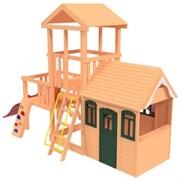 Детская игровая площадка Максон Мини 17