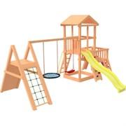 Детская игровая площадка Максон Мини 19