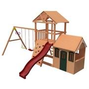 Детская игровая площадка Максон 8