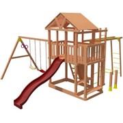 Детская игровая площадка Максон 11