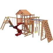 Детская игровая площадка Максон 15