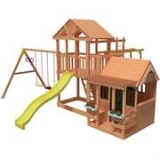 Детская игровая площадка Максон 17
