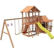 Детская игровая площадка Максон 18