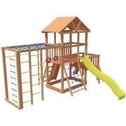 Детская игровая площадка Максон 21