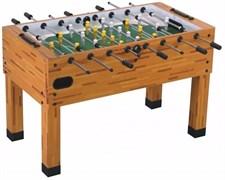 Настольный футбол (кикер) Champion (140х74х86 см, светлый) wk