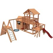 Детская игровая площадка Максон 24