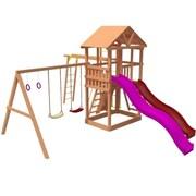Детская игровая площадка Максон 26