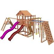 Детская игровая площадка Максон 28