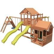 Детская игровая площадка Максон 29