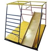 Детский спортивный комплекс Ранний старт Люкс полная комплектация