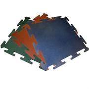 Модульное напольное покрытие Rubblex Pool Puzzle 100х100 см