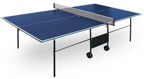 Складной стол для настольного тенниса Progress (274 х 152,5 х 76 см) wk