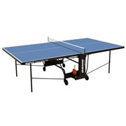 Теннисный стол Donic Indoor Roller 600 синий