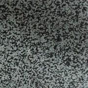 Рулонное резиновое покрытие Регупол серо-черный 70%