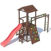 Детский спортивный комплекс TL А1.3